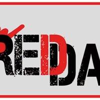 CRÓNICA ERIC SNEO - RED DAY FESTIVAL @ TESTA CLUB, VILLALBA