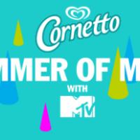 PINCHA EN BERLIN DE LA MANO DE MTV Y CORNETTO